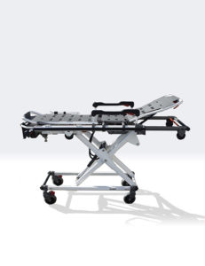 cover electric stretcher